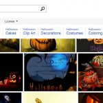 Bing Image Search Results Now Display Pinterest Boards